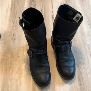Frye Veronica Boot - previously owned.